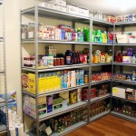 why food storage and prepping are so important