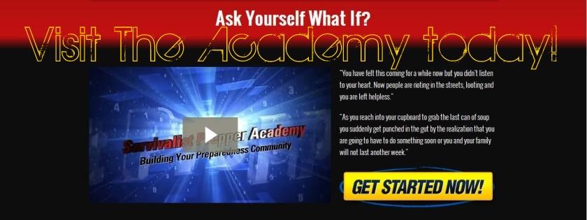 Academy Slider