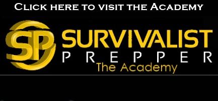 Visit the survivalist prepper Academy