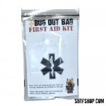 The Bug Out First Aid Kit