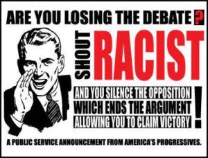 Surviving Mondays Racism and Political Correctness