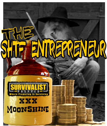 The SHTF Entrepreneur and Stashing Cash