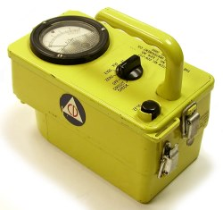 cdv radiation meter