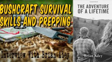 Bushcraft, Survival Skills and Prepping