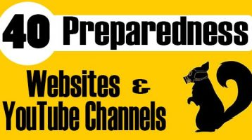 Some of the Best Websites for Prepper (Updated)