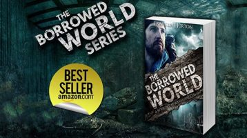 Interview: The Borrowed World By Franklin Horton