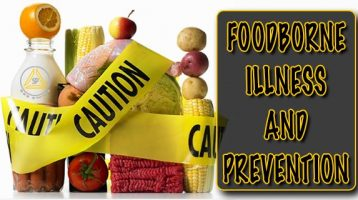 Foodborne Illness and Prevention for Preppers