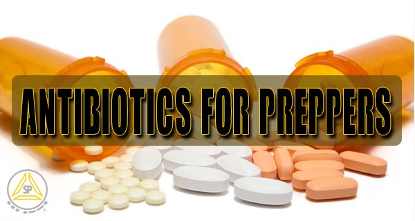 The Pros and Cons of Antibiotics for Preppers