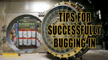 Tips for Successfully Bugging In