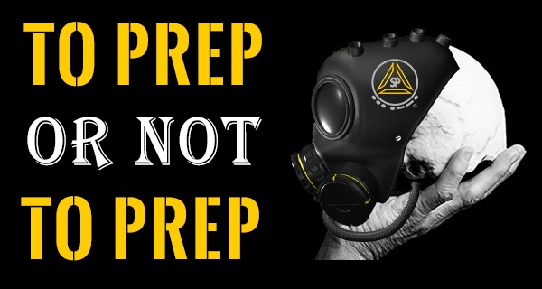To Prep or Not to Prep: Do You Really Need That?