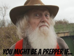 DOOMSDAY PREPPERS: EP. 107