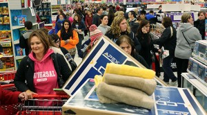 The Real Black Friday – Prepare And Avoid The Chaos