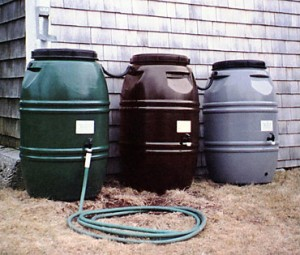 water-rainbarrel