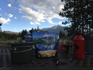bug out lessons, continental divide trail