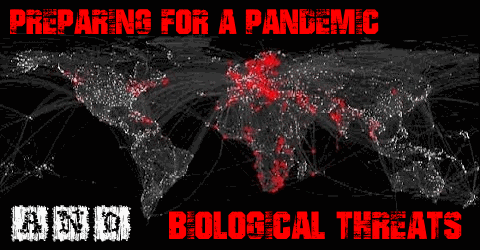 Preparing For a Pandemic and Biological Threats