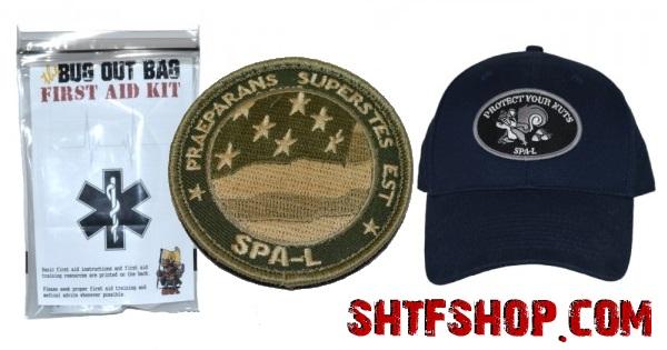 SHTFSHOP.com Products