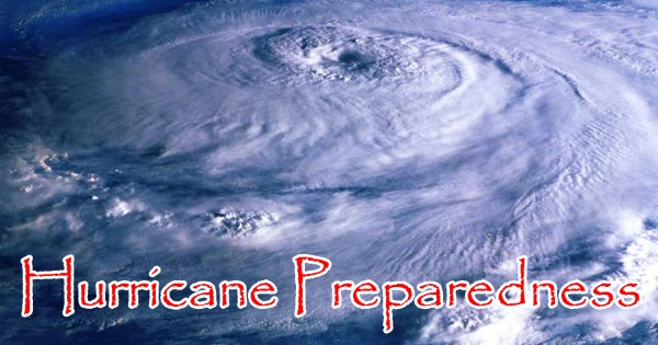 3 Tips to Prepare for Hurricane Disasters