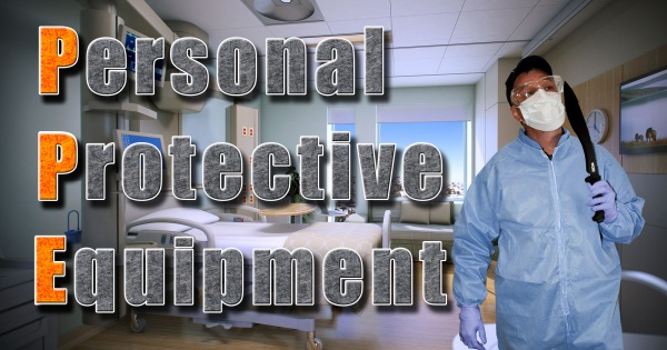 Medical Personal Protective Equipment – Dress for Success