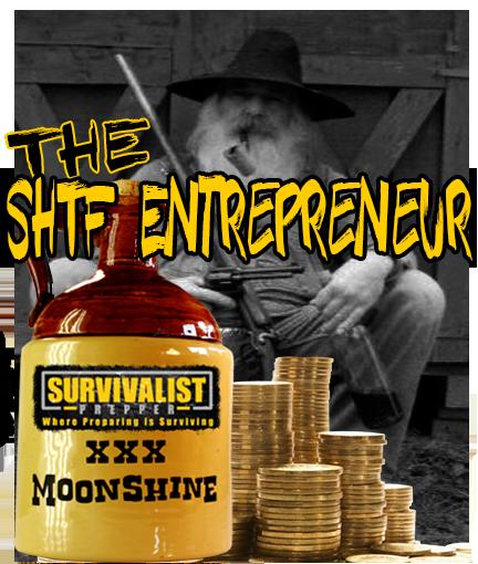 The SHTF Entrepreneur and Stashing Cash