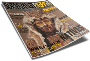 survivalist Prepper Magazine