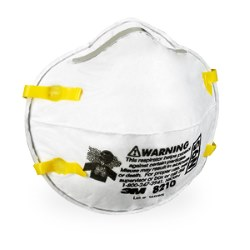 n95 particulate mask