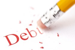 Never a Debtor Be