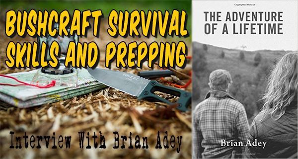 Bushcraft Survival Skills and Prepping