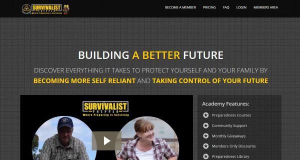 Academy 2.0 Screen Shot