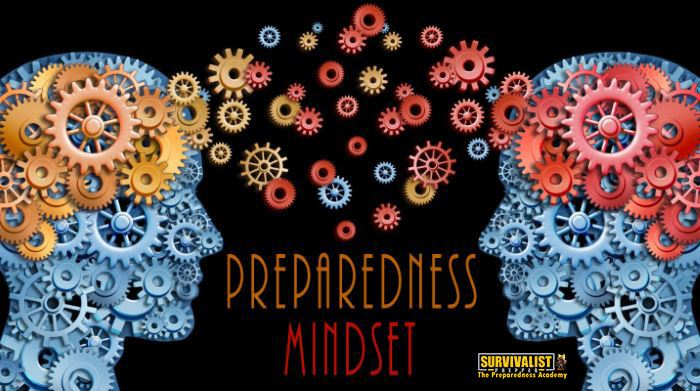 The Preparedness Mindset & The World Without Cops