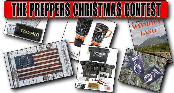prepper-christmas-giveaway