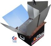 sun oven small