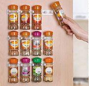 spice door clips