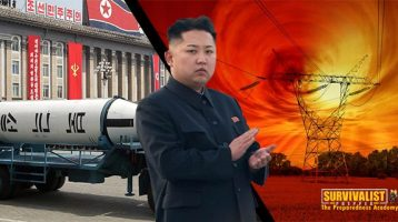 Nukes, National Debt and North Korea