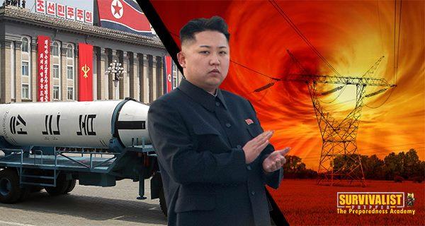 Nukes, National Debt and North Korea