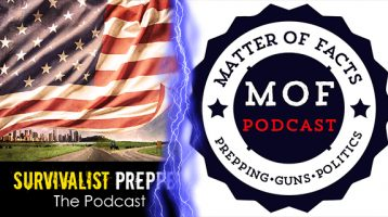 Matter of Facts and Survivalist Prepper: Bugging In or Bugging Out