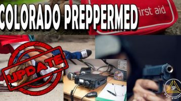 Preparedness Skills and PrepperMed Update