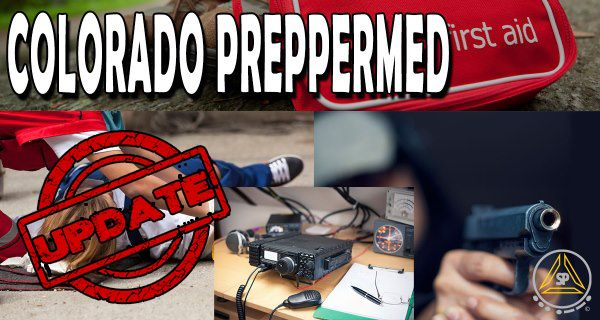 Preparedness Skills and PrepperMed Update