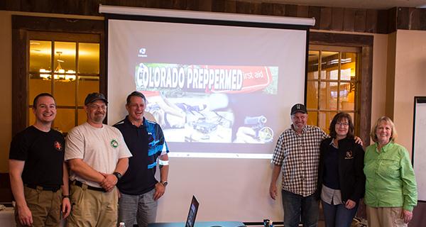 Colorado PrepperMed Recap & Lessons Learned