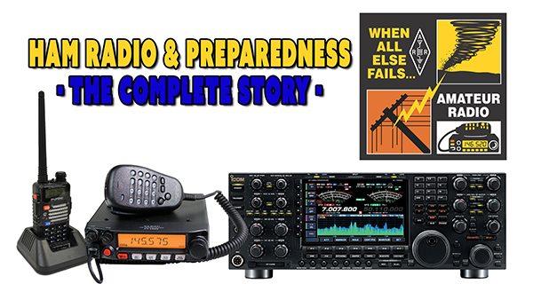 Ham radio Basics