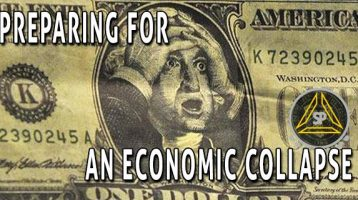 Preparing for an Economic Collapse: When, Why & How