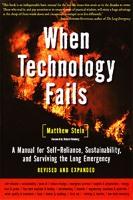 When tech fails