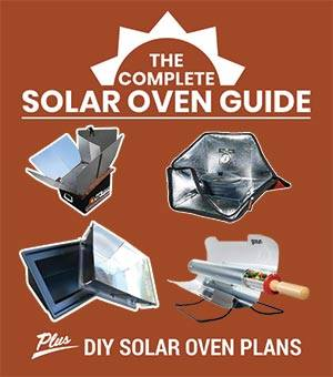 Solar Sun Oven Reviews