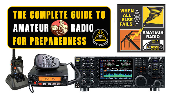 Ham Radio for Preppers: The Complete Guide
