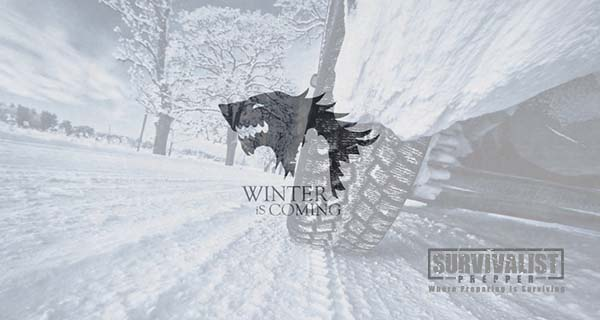 Winter Preparedness Tips for Preppers