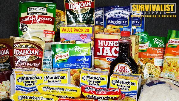 Diy Food Storage Bin For Under 50