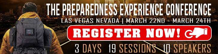 The Preparedness Experience Conference