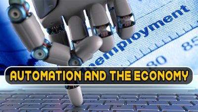Automation and the Economy
