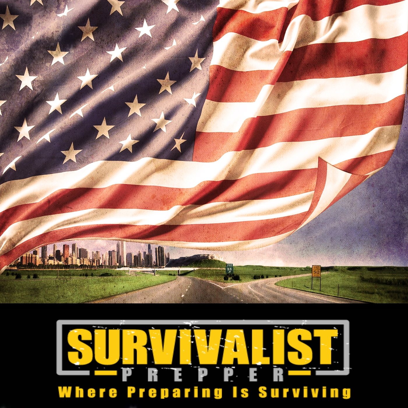 The Survivalist Prepper Podcast